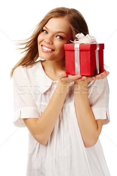 Подарок молодой девушки 33