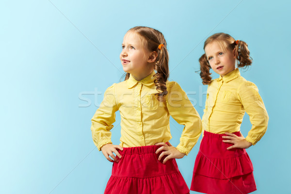 Little stars Stock photo © pressmaster