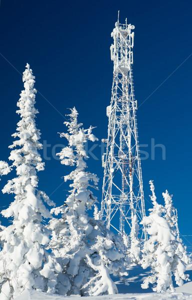 Picturesque scenery Stock photo © pressmaster