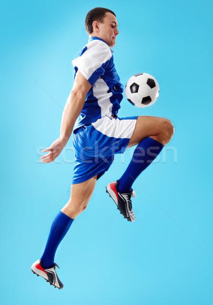 Football Stock photo © pressmaster