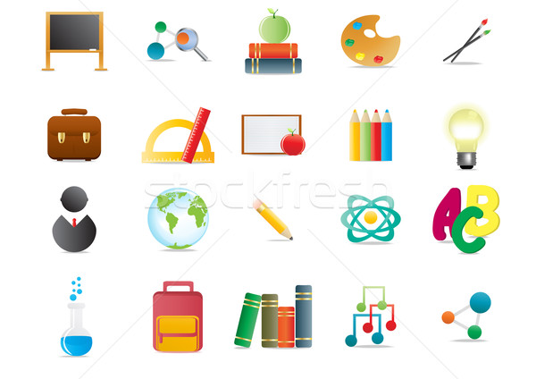 education Stock photo © pressmaster