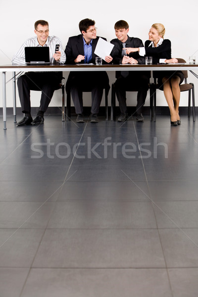Work  Stock photo © pressmaster