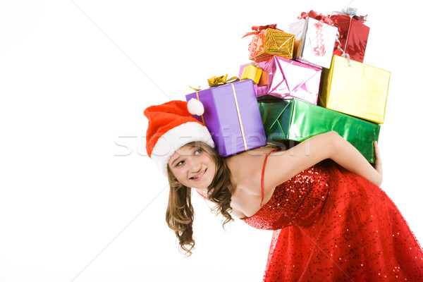 New-year's eve Stock photo © pressmaster