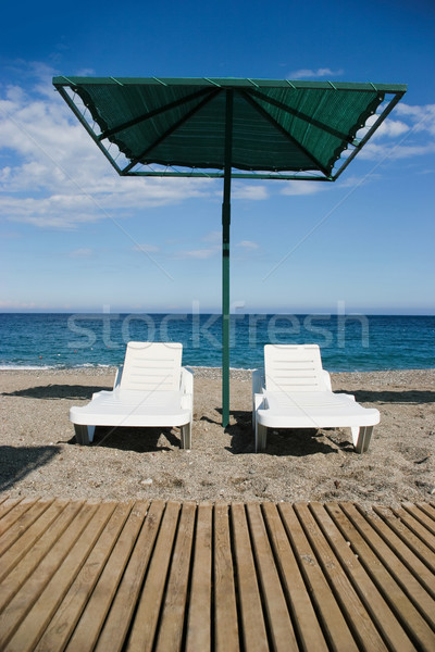 Restful place Stock photo © pressmaster
