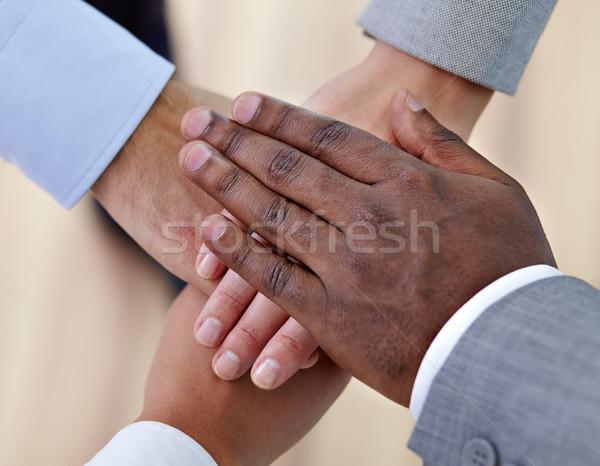 Companionship Stock photo © pressmaster