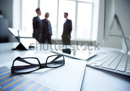 For business  Stock photo © pressmaster