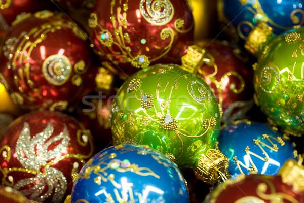 Beautiful decorations Stock photo © pressmaster