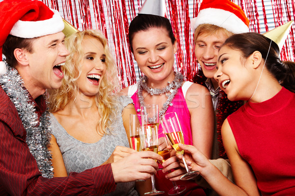 Booze Stock photo © pressmaster