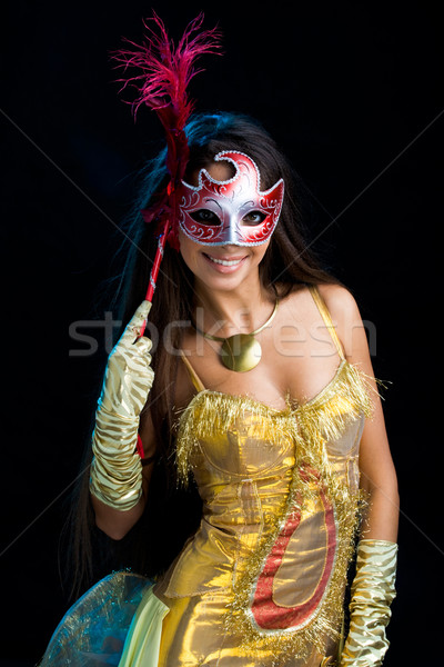 Exquisite woman Stock photo © pressmaster