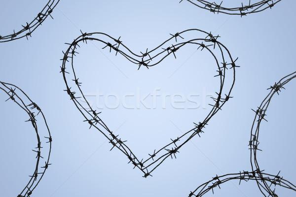Love concept Stock photo © pressmaster