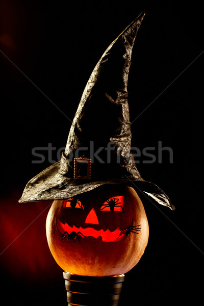 Halloween objects  Stock photo © pressmaster