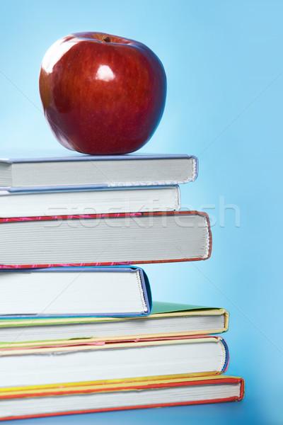 Books  Stock photo © pressmaster