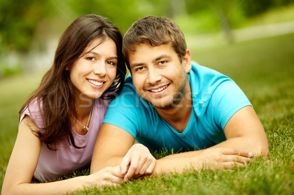 Summer love Stock photo © pressmaster