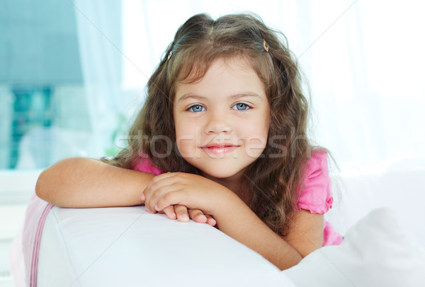 Cutie Stock photo © pressmaster
