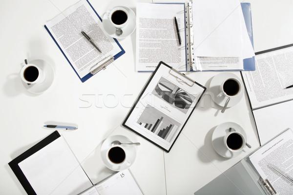 Workplace Stock photo © pressmaster
