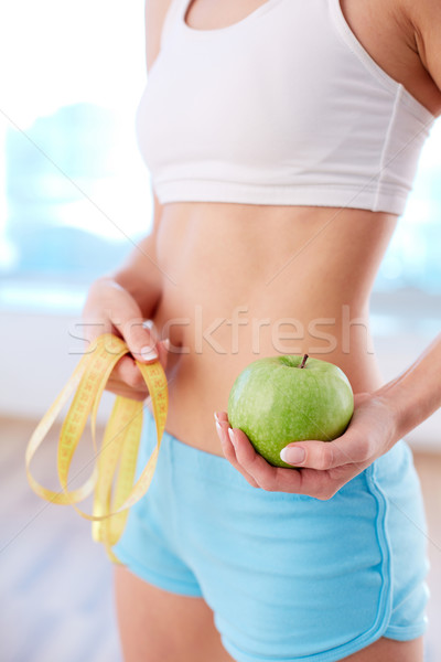 Food for fit  Stock photo © pressmaster