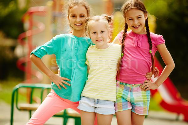 photo of girls детские № 41827