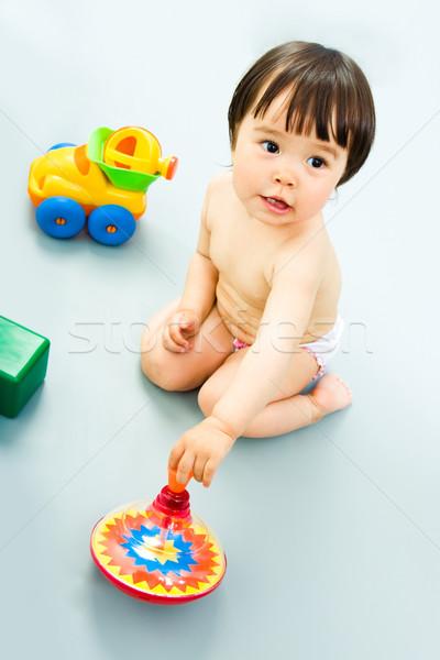Play Stock photo © pressmaster