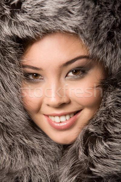 Lovely lady Stock photo © pressmaster