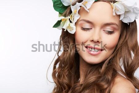Narcissism Stock photo © pressmaster