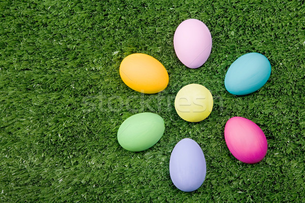 Symbol of Easter Stock photo © pressmaster