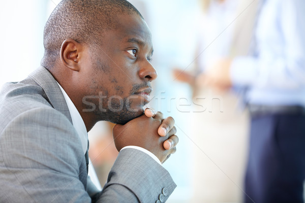 Business dreams Stock photo © pressmaster