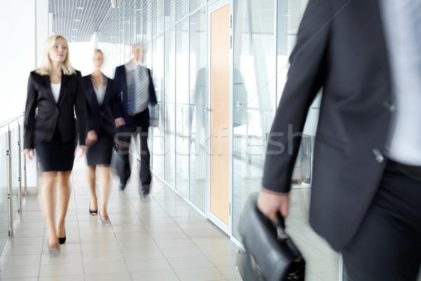 Workaday routine  Stock photo © pressmaster