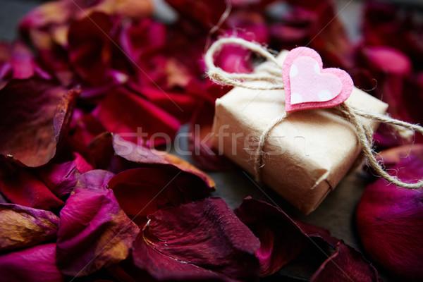 Love regards Stock photo © pressmaster