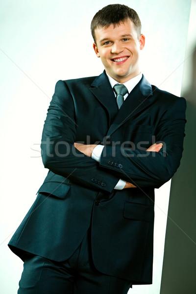 Business man  Stock photo © pressmaster