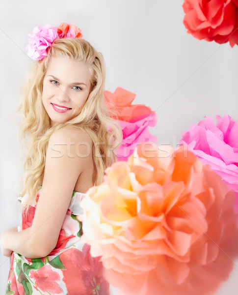 Spring time Stock photo © pressmaster