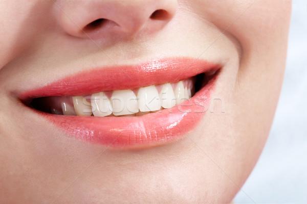 Smile Stock photo © pressmaster