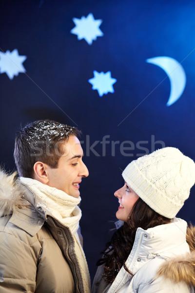 Romance Stock photo © pressmaster