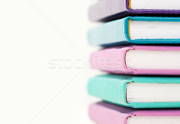 Notepads Stock photo © pressmaster