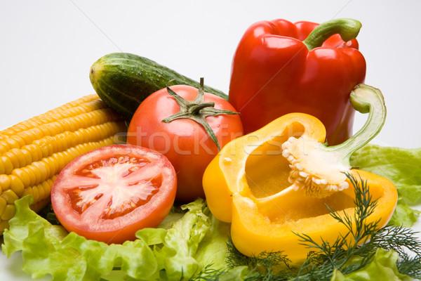 Healthy food  Stock photo © pressmaster