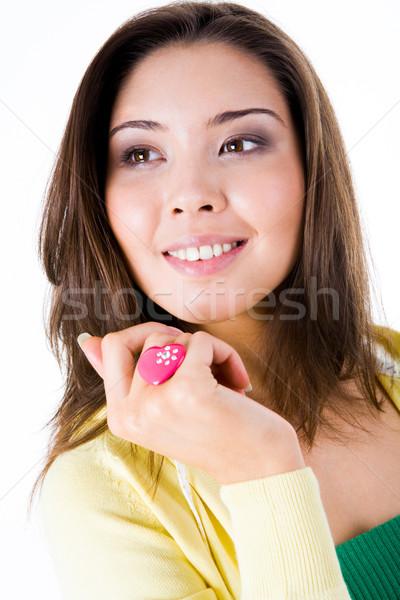 Stylish woman Stock photo © pressmaster