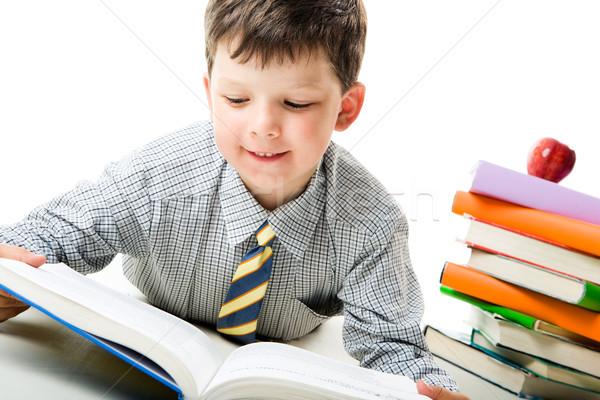 reading habits of children