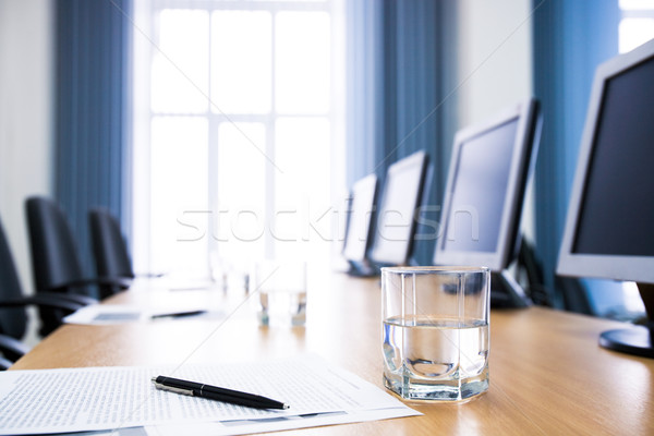 Workplace Stock photo © pressmaster