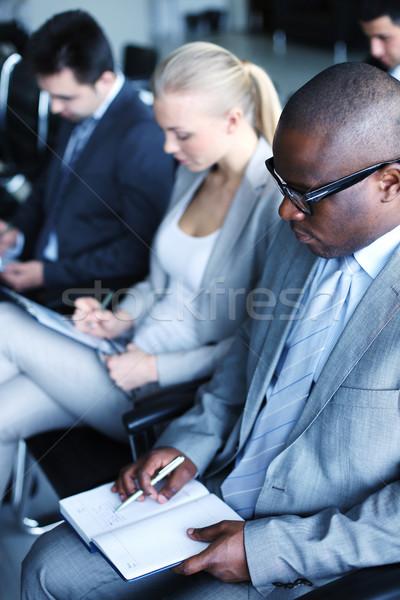 Business education Stock photo © pressmaster