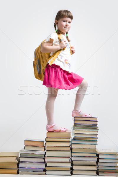 Knowledge Stock photo © pressmaster