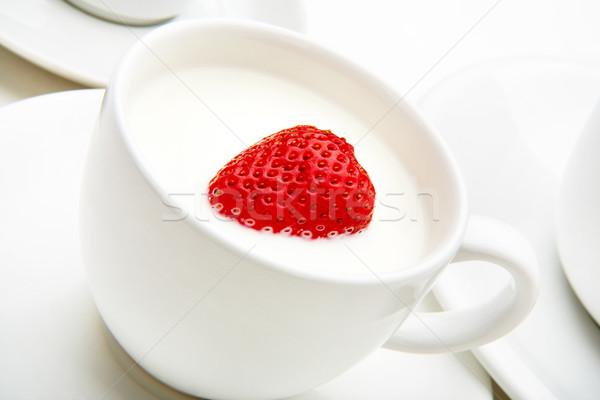 Stock photo: Berry