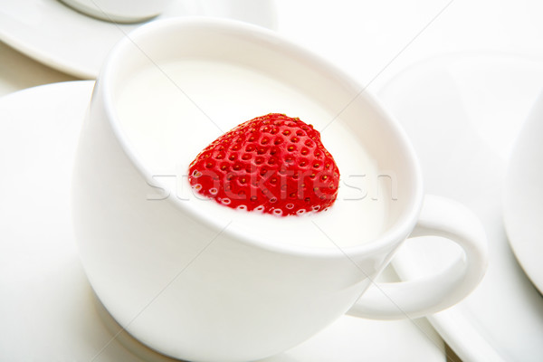 Berry  Stock photo © pressmaster