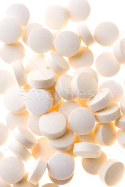Tablets Stock photo © pressmaster