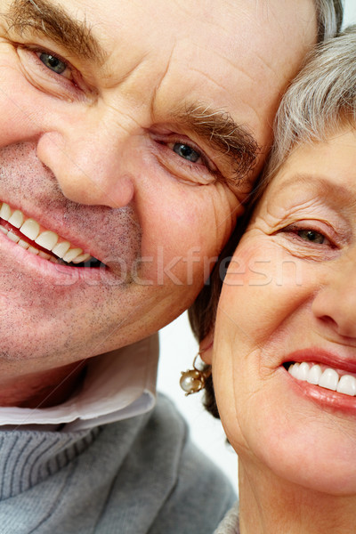 Elderly couple  Stock photo © pressmaster