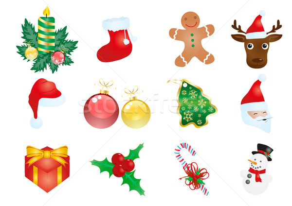 decorations Stock photo © pressmaster