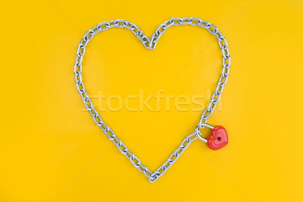 Chain  Stock photo © pressmaster
