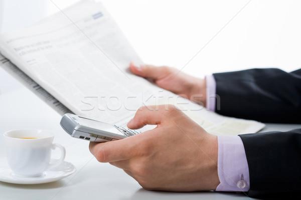 Stock fotó: Törik · közelkép · férfi · kéz · kisajtolás · kulcsok