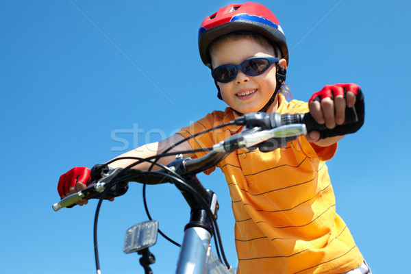 Active youth Stock photo © pressmaster