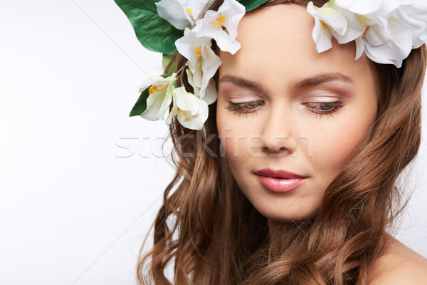 Waiting for spring Stock photo © pressmaster