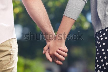 Relationship   Stock photo © pressmaster