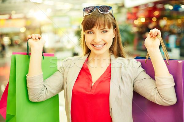Great shopping Stock photo © pressmaster
